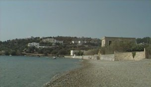 17 pictures of Leros from 2001